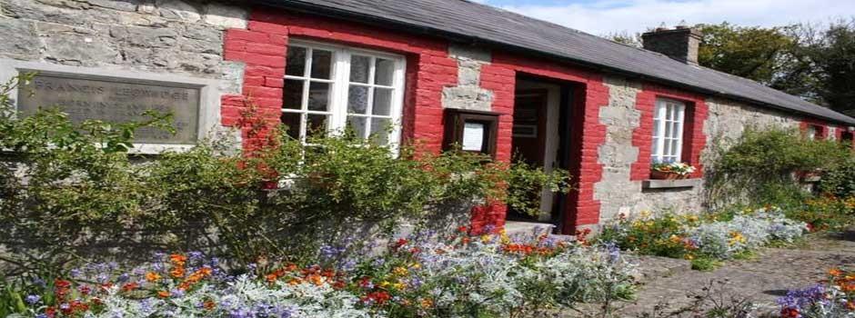 Ledwidge Museum Slane Meath
