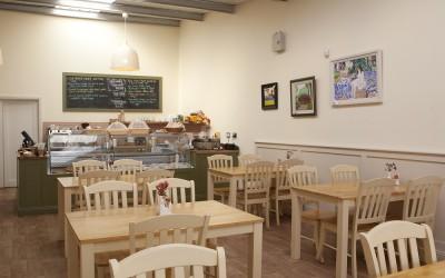 Ratoath garden centre tea rooms