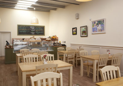 Ratoath garden centre tea rooms