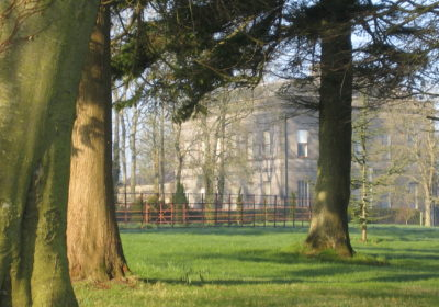 Rokeby Hall Louth